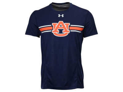 Auburn Tigers Under Armour NCAA Men's Sideline Training T-Shirt
