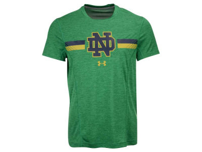 Notre Dame Fighting Irish Under Armour NCAA Men's Sideline Training T-Shirt