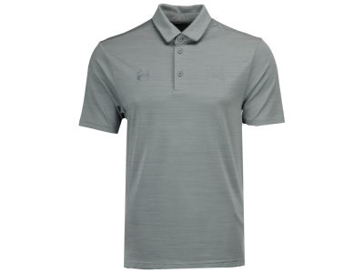Hawaii Warriors Under Armour NCAA Men's Sideline Playoff Polo