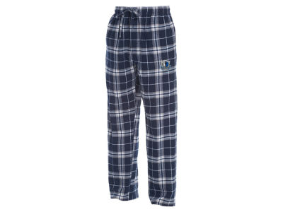 Dallas Mavericks Concept Sports NBA Men's Huddle Sleep Pant
