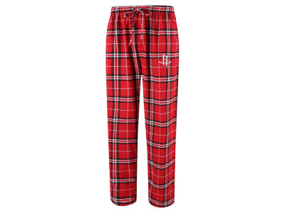 Houston Rockets Concept Sports NBA Men's Huddle Sleep Pant