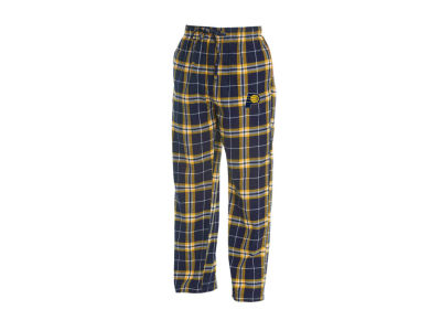 Indiana Pacers Concept Sports NBA Men's Huddle Sleep Pant