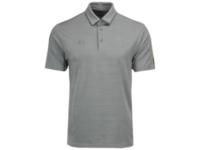 Notre Dame Fighting Irish Under Armour NCAA Men's Sideline Playoff Polo