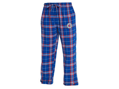 Los Angeles Clippers Concept Sports NBA Men's Huddle Sleep Pant