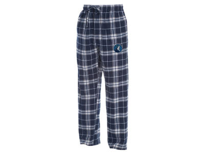 Minnesota Timberwolves Concept Sports NBA Men's Huddle Sleep Pant