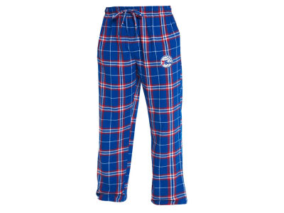 Philadelphia 76ers Concept Sports NBA Men's Huddle Sleep Pant