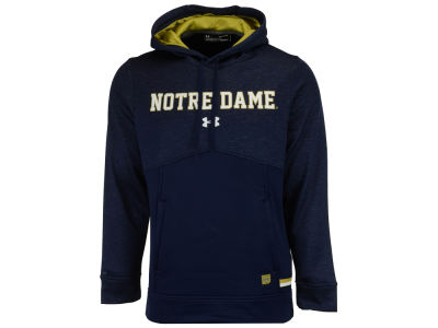 Notre Dame Fighting Irish Under Armour NCAA Men's Sideline Storm Armour Hoodie