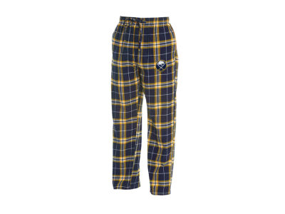 Buffalo Sabres Concept Sports NHL Men's Huddle Sleep Pant