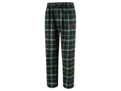 Minnesota Wild NHL Men's Huddle Sleep Pant
