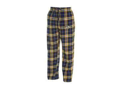 Nashville Predators Concept Sports NHL Men's Huddle Sleep Pant