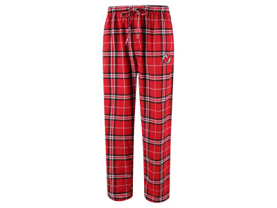 New Jersey Devils NHL Men's Huddle Sleep Pant