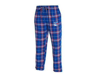 New York Rangers NHL Men's Huddle Sleep Pant