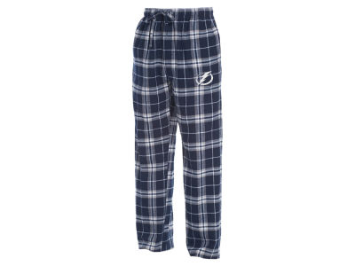 Tampa Bay Lightning Concept Sports NHL Men's Huddle Sleep Pant