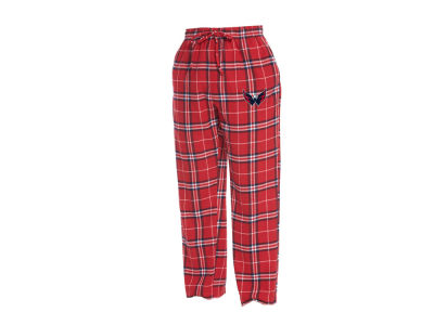 Washington Capitals Concept Sports NHL Men's Huddle Sleep Pant