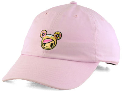 Tokidoki Donutella Dad Hat