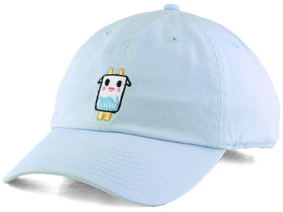 Tokidoki Latte Dad Hat