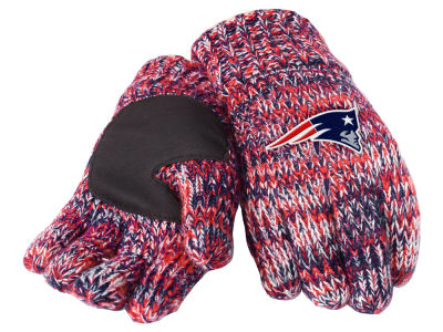 New England Patriots Forever Collectibles Peak Glove