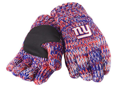 New York Giants Forever Collectibles Peak Glove