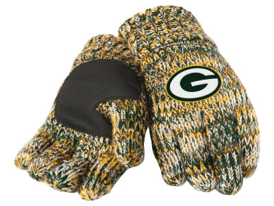 Green Bay Packers Forever Collectibles Peak Glove