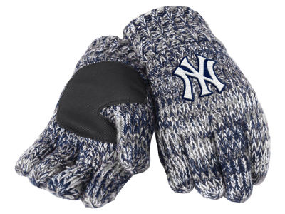 New York Yankees Forever Collectibles Peak Glove