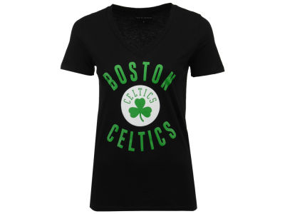 Boston Celtics NBA Women's Circle T-Shirt
