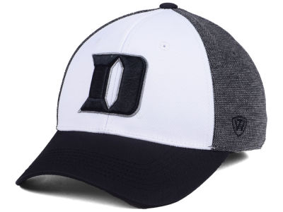 Duke Blue Devils Top of the World NCAA Hustle Hard Flex Cap