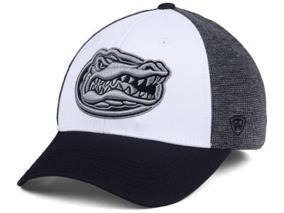 Florida Gators Top of the World NCAA Hustle Hard Flex Cap