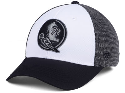 Florida State Seminoles Top of the World NCAA Hustle Hard Flex Cap
