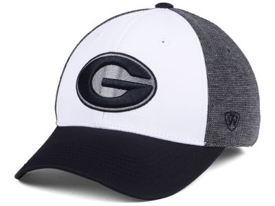 Georgia Bulldogs Top of the World NCAA Hustle Hard Flex Cap