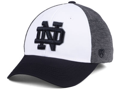 Notre Dame Fighting Irish Top of the World NCAA Hustle Hard Flex Cap