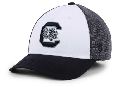 South Carolina Gamecocks Top of the World NCAA Hustle Hard Flex Cap