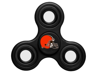 Cleveland Browns Three Way Fidget Spinnerz