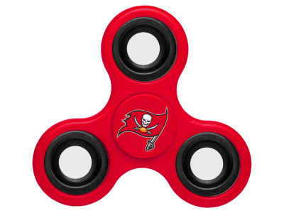 Tampa Bay Buccaneers Three Way Fidget Spinnerz