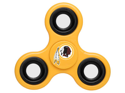 Washington Redskins Forever Collectibles Three Way Fidget Spinnerz