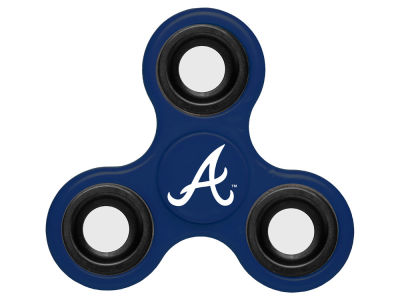 Atlanta Braves Forever Collectibles Three Way Fidget Spinnerz