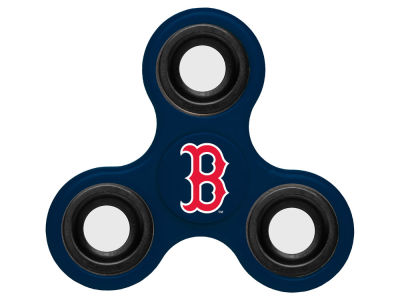 Boston Red Sox Three Way Fidget Spinnerz