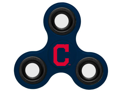 Cleveland Indians Forever Collectibles Three Way Fidget Spinnerz