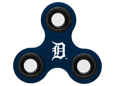 Detroit Tigers Forever Collectibles Three Way Fidget Spinnerz