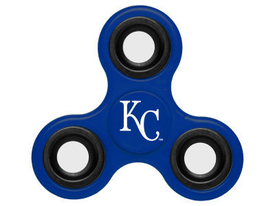 Kansas City Royals Three Way Fidget Spinnerz