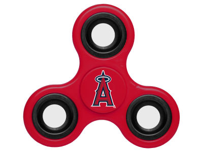 Los Angeles Angels Three Way Fidget Spinnerz