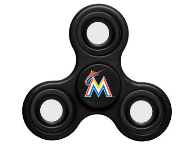 Miami Marlins Three Way Fidget Spinnerz