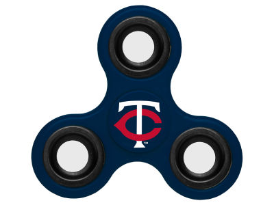Minnesota Twins Three Way Fidget Spinnerz