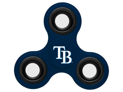 Tampa Bay Rays Forever Collectibles Three Way Fidget Spinnerz