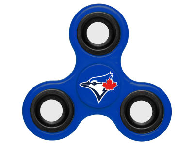 Toronto Blue Jays Three Way Fidget Spinnerz