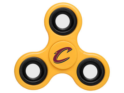 Cleveland Cavaliers Forever Collectibles Three Way Fidget Spinnerz