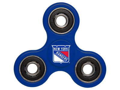 New York Rangers Three Way Fidget Spinnerz
