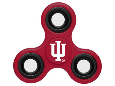 Indiana Hoosiers Three Way Fidget Spinnerz