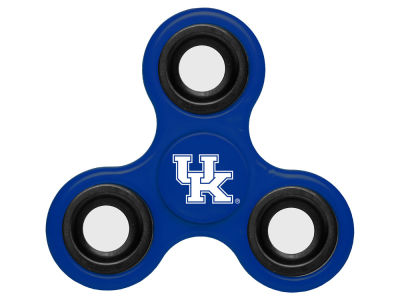 Kentucky Wildcats Three Way Fidget Spinnerz