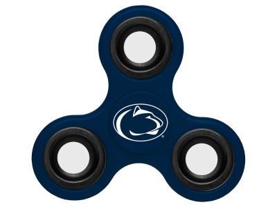 Penn State Nittany Lions Three Way Fidget Spinnerz