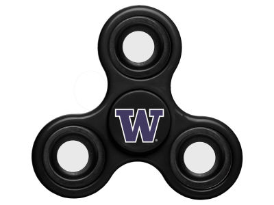 Washington Huskies Forever Collectibles Three Way Fidget Spinnerz